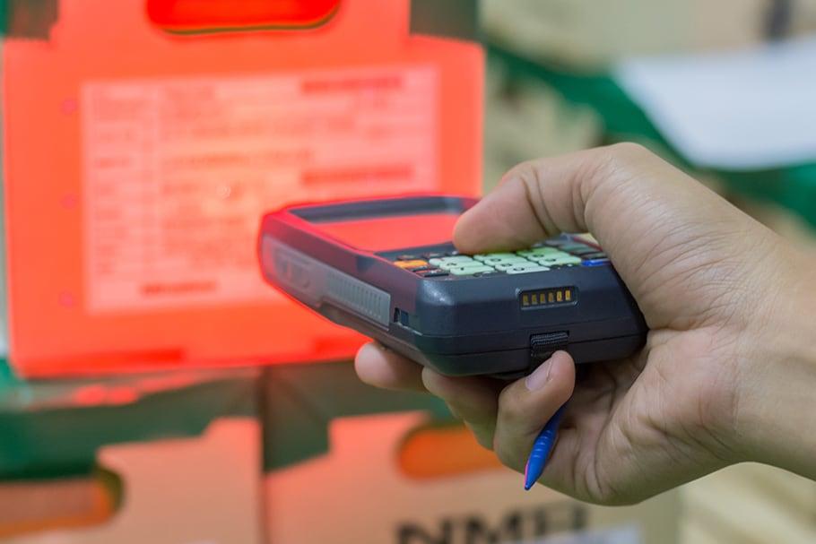 Gallery - Handheld Scanner