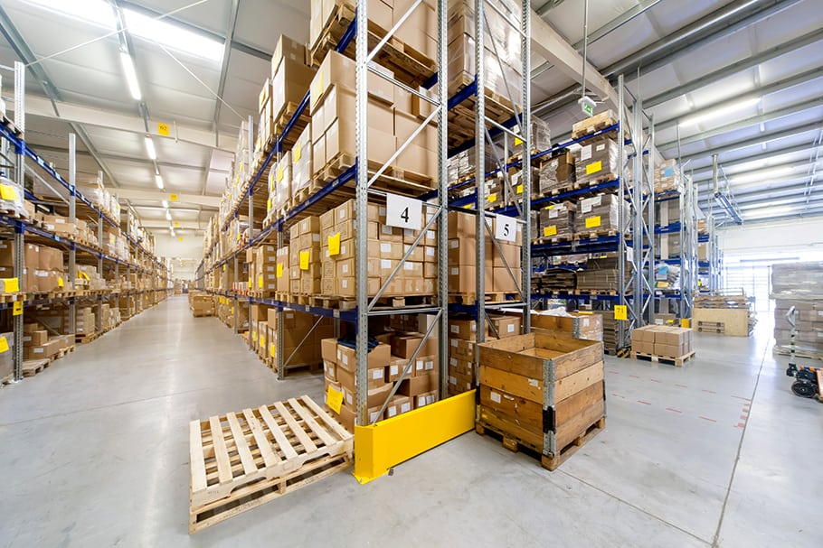 Gallery - Warehouse