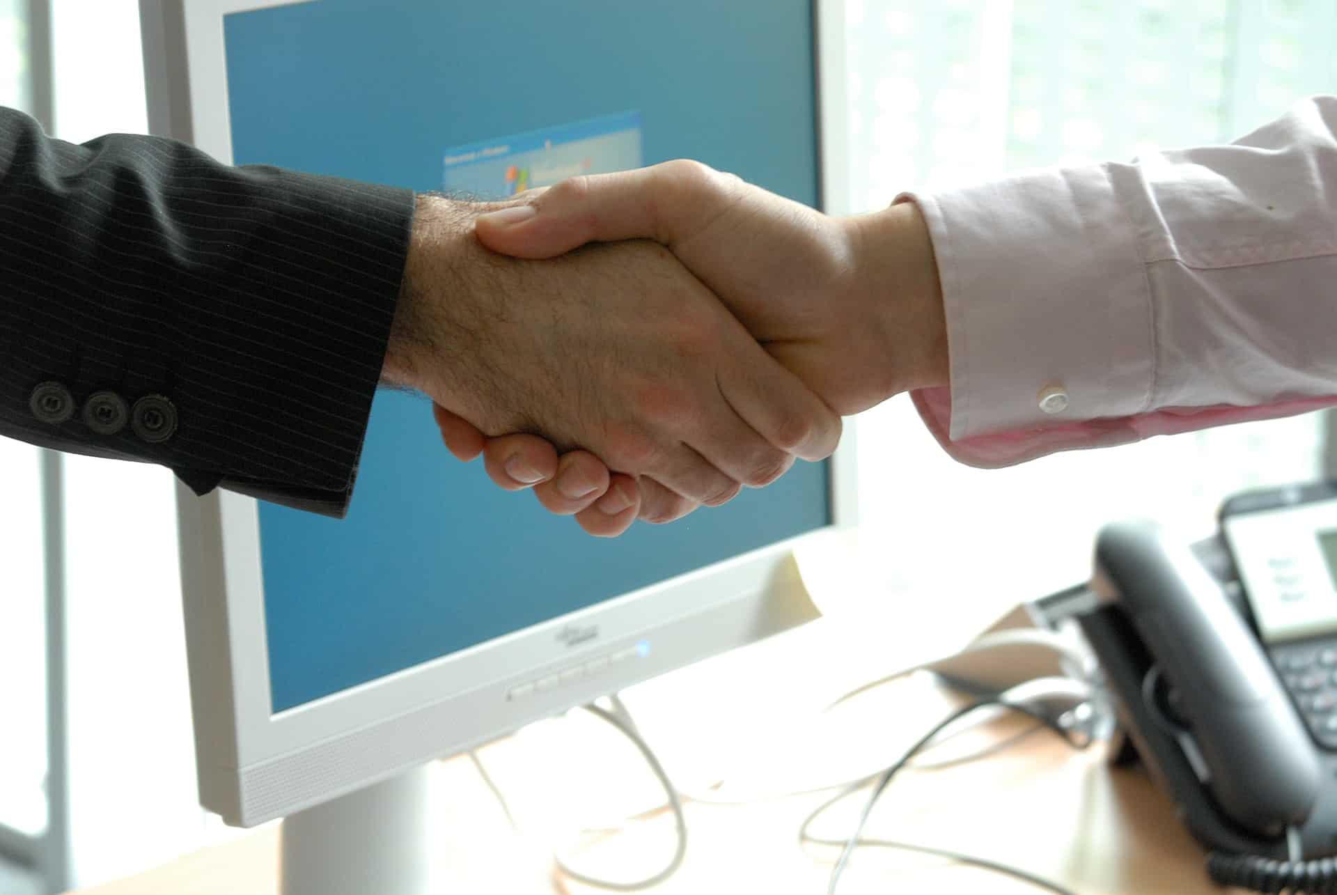 Partnerships grow strong
