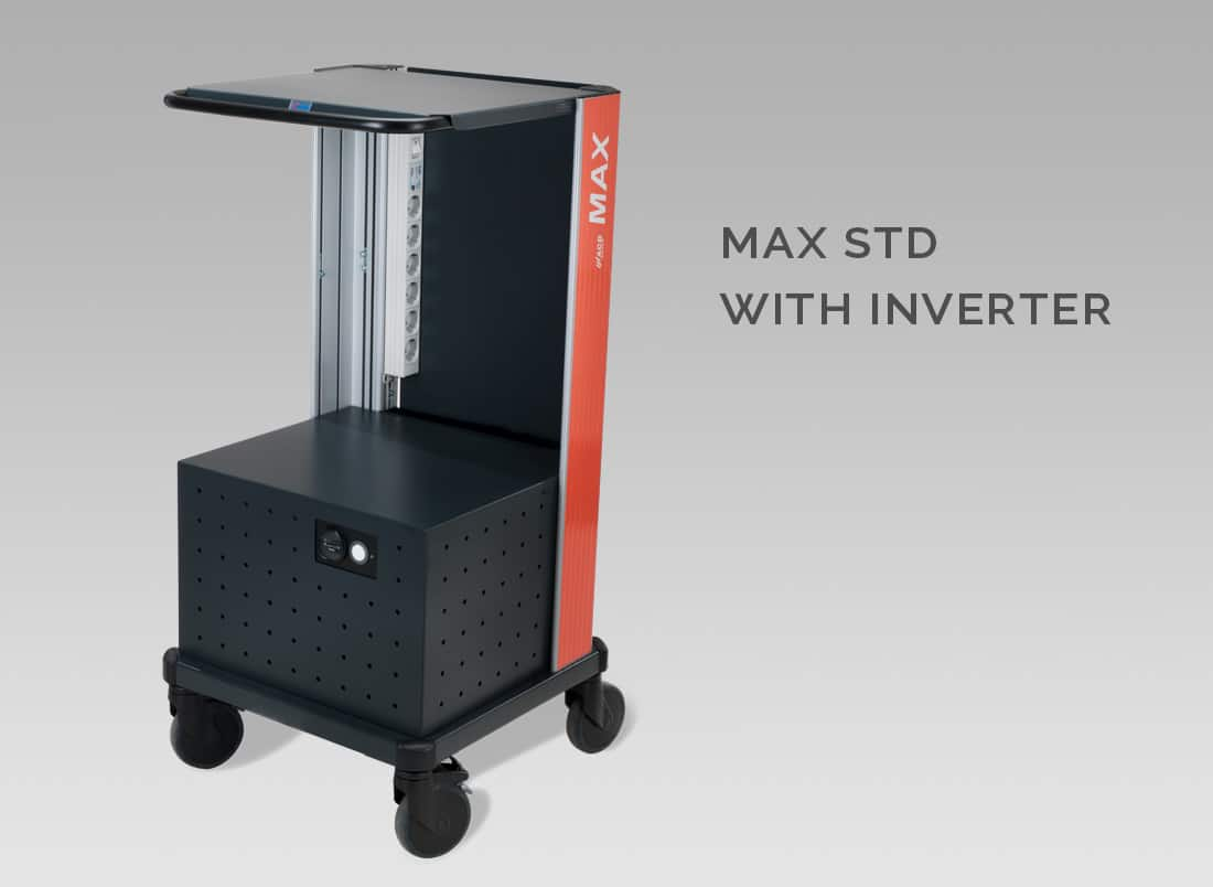 Max Slide 3