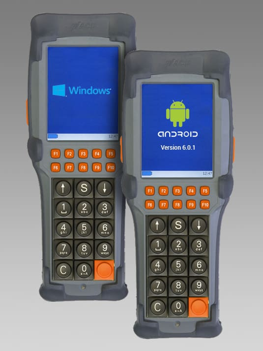 M260 for Windows and Android