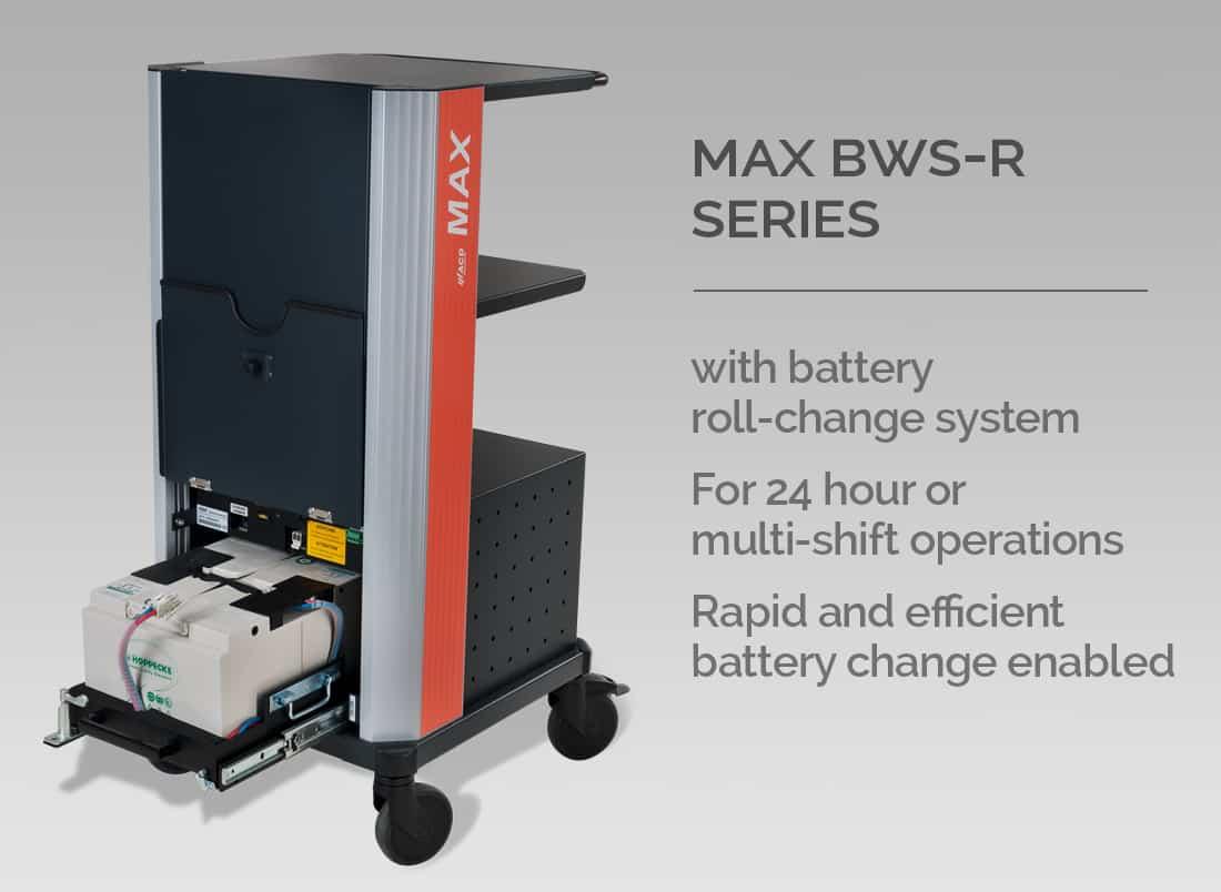 MAX BWS-R SERIES