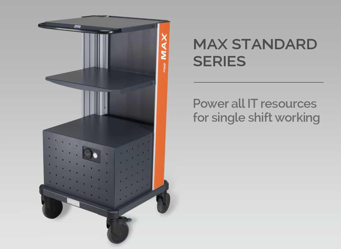 MAX STANDARD SERIES
