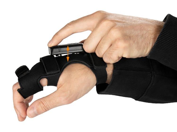 HasciSE Wrist Strap